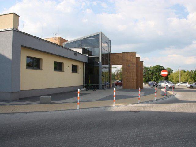 Trojka Pleszew - ZSP nr 3-13