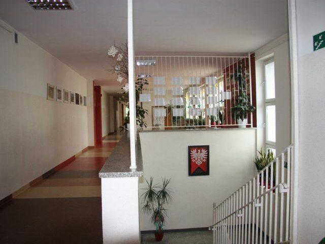 Trojka Pleszew - ZSP nr 3-19