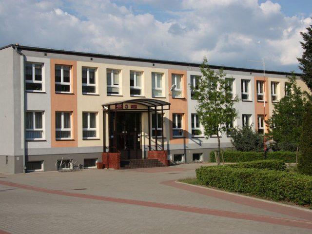 Trojka Pleszew - ZSP nr 3-2