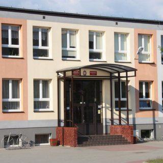 Trojka Pleszew - ZSP nr 3-3